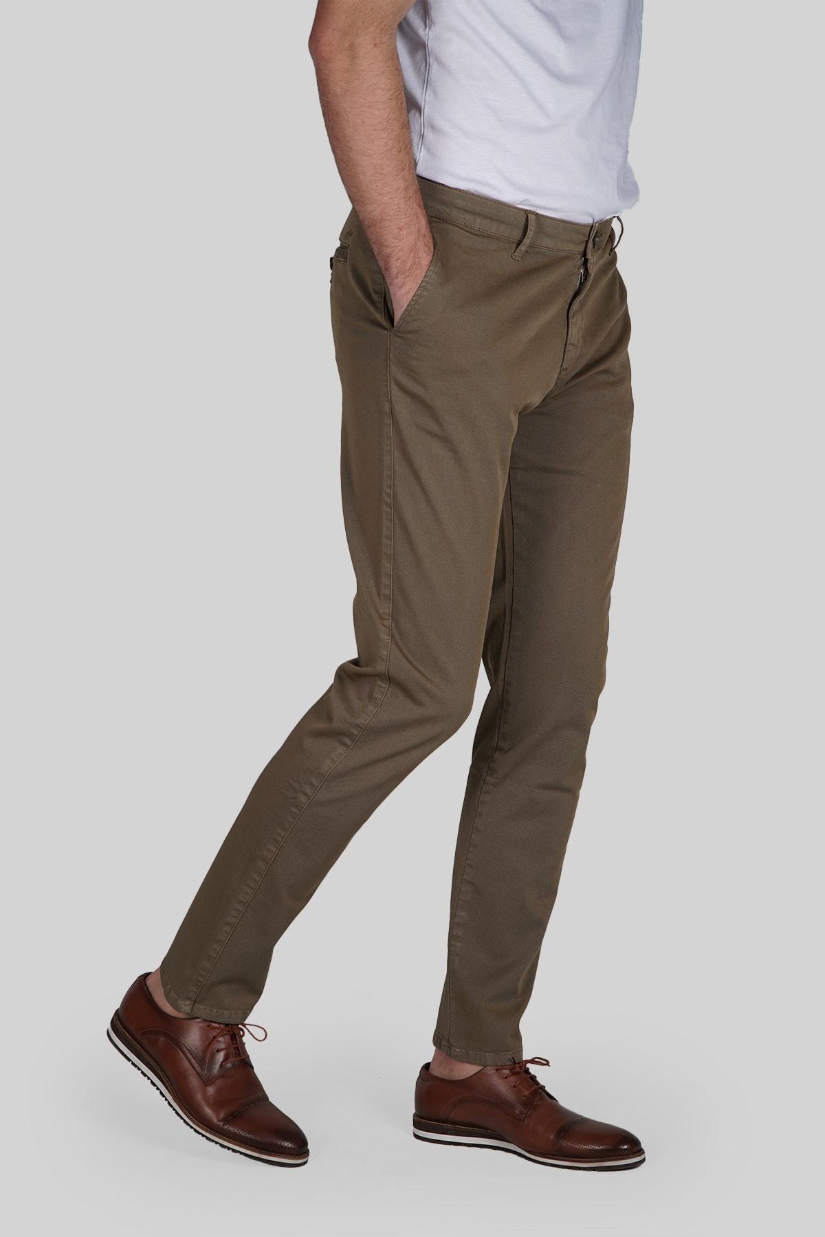 İgs Erkek Toprak Dynamic Pantolon 2
