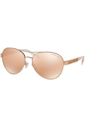 Michael Kors Kadın Altın Güneş Gözlüğü