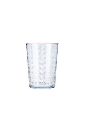 Karaca Blanco Su Bardağı Turuncu