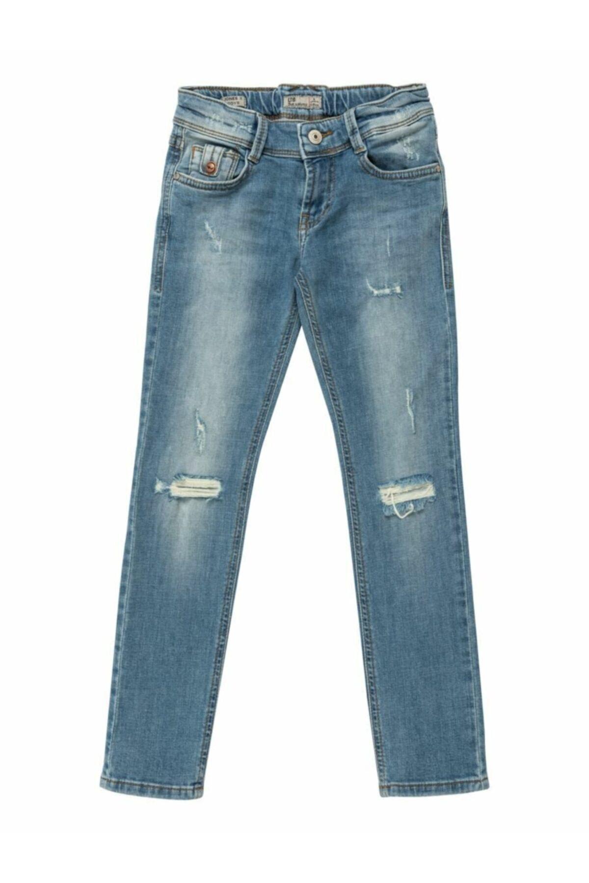 Ltb Jones X B Zola Wash Pantolon 1