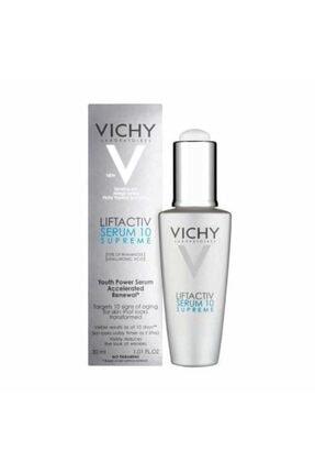 Vichy Liftactiv Serum10 (Sıkılaştırıcı Yüz Serumu) 30 ml
