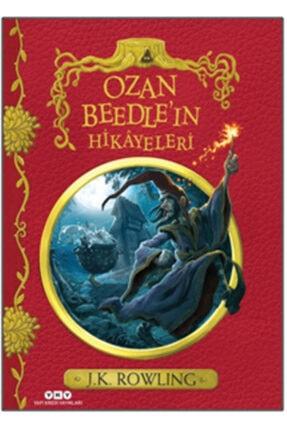 Yapı Kredi Yayınları Ozan Beedle'ın Hikayeleri (ciltli)