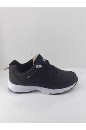 MP Kadın Siyah Spor Ayakkabı 202-6923