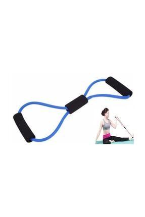 Buffer Plates, Egzersiz Direnç Lastiği