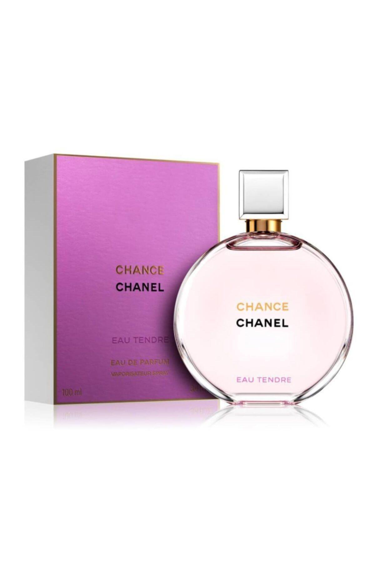 Chanel Chance Edp 100 ml Kadın Parfüm 3145891262605 1