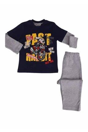 ROLY POLY Rolypoly Pijama Takımı 560 | Lacivert