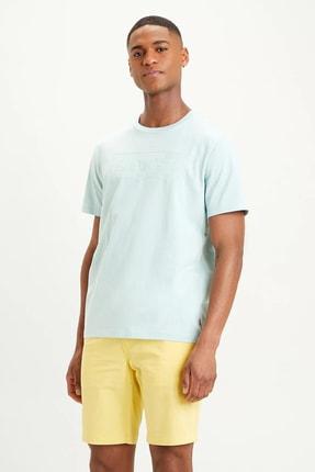 Levi's Pamuklu Bisiklet Yaka T Shirt Erkek T Shirt 22489