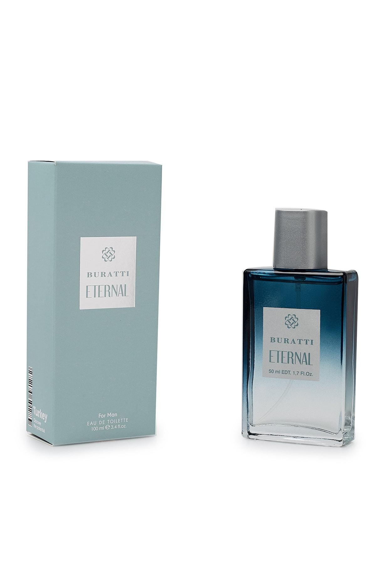 Buratti Hindistan Cevizi Kokulu Edt 100 ml Erkek Parfüm  8682105581282 1
