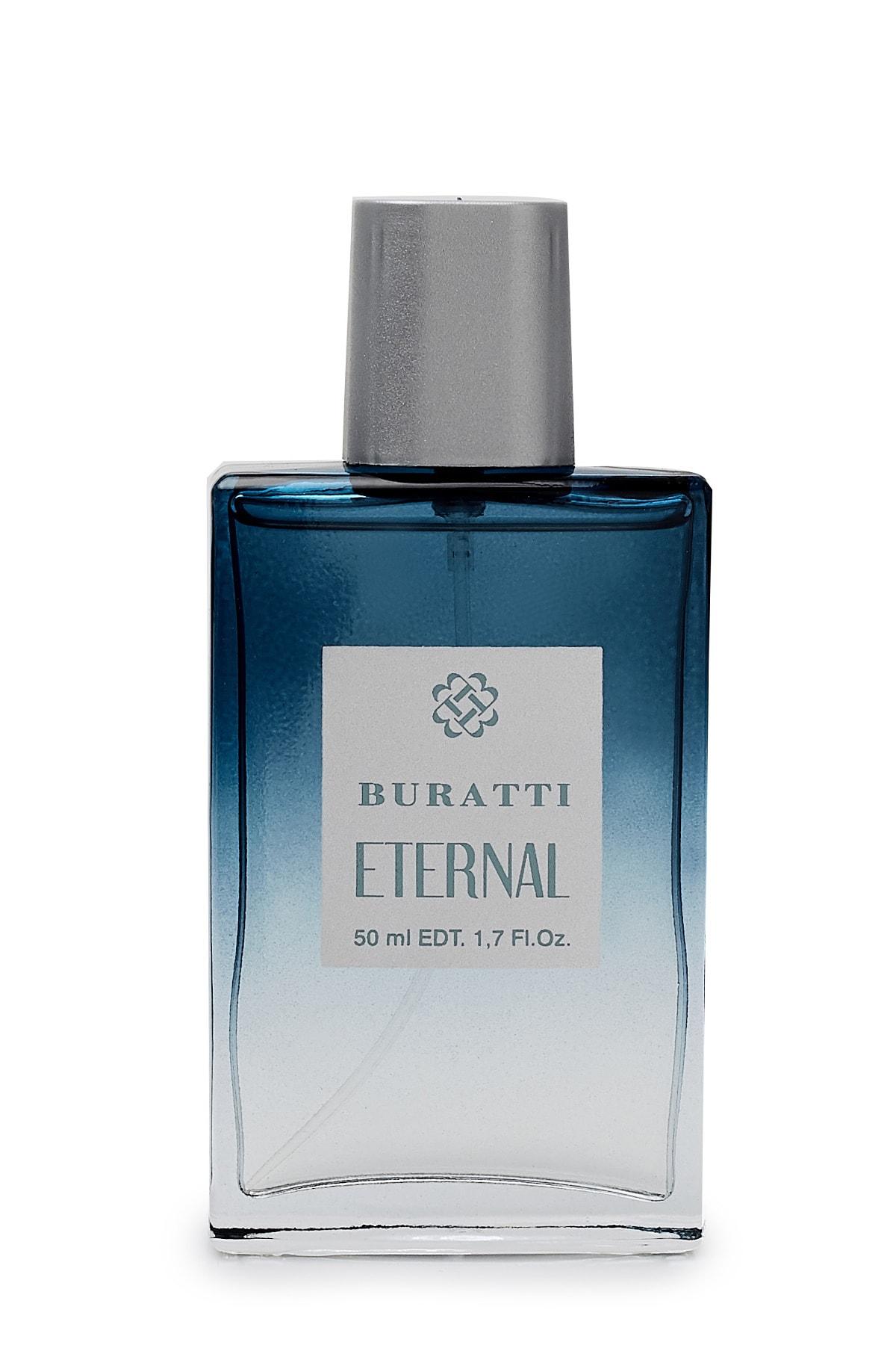 Buratti Hindistan Cevizi Kokulu Edt 100 ml Erkek Parfüm  8682105581282 2