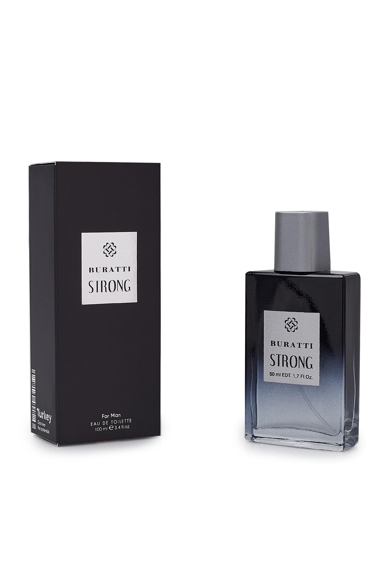 Buratti Menekşe Kokulu Edt  100 ml Erkek Parfüm 8682105581275 1