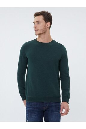 Loft Regular Fit Erkek Sweatshirt Lf 2021570 M Sws