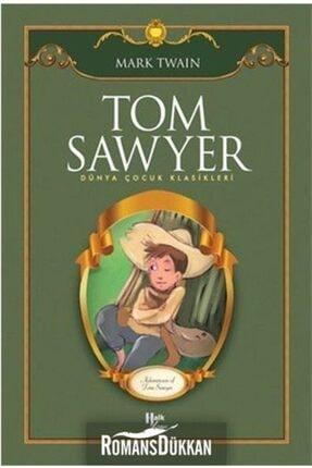Halk Kitabevi Tom Sawyer & Dünya Çocuk Klasikleri