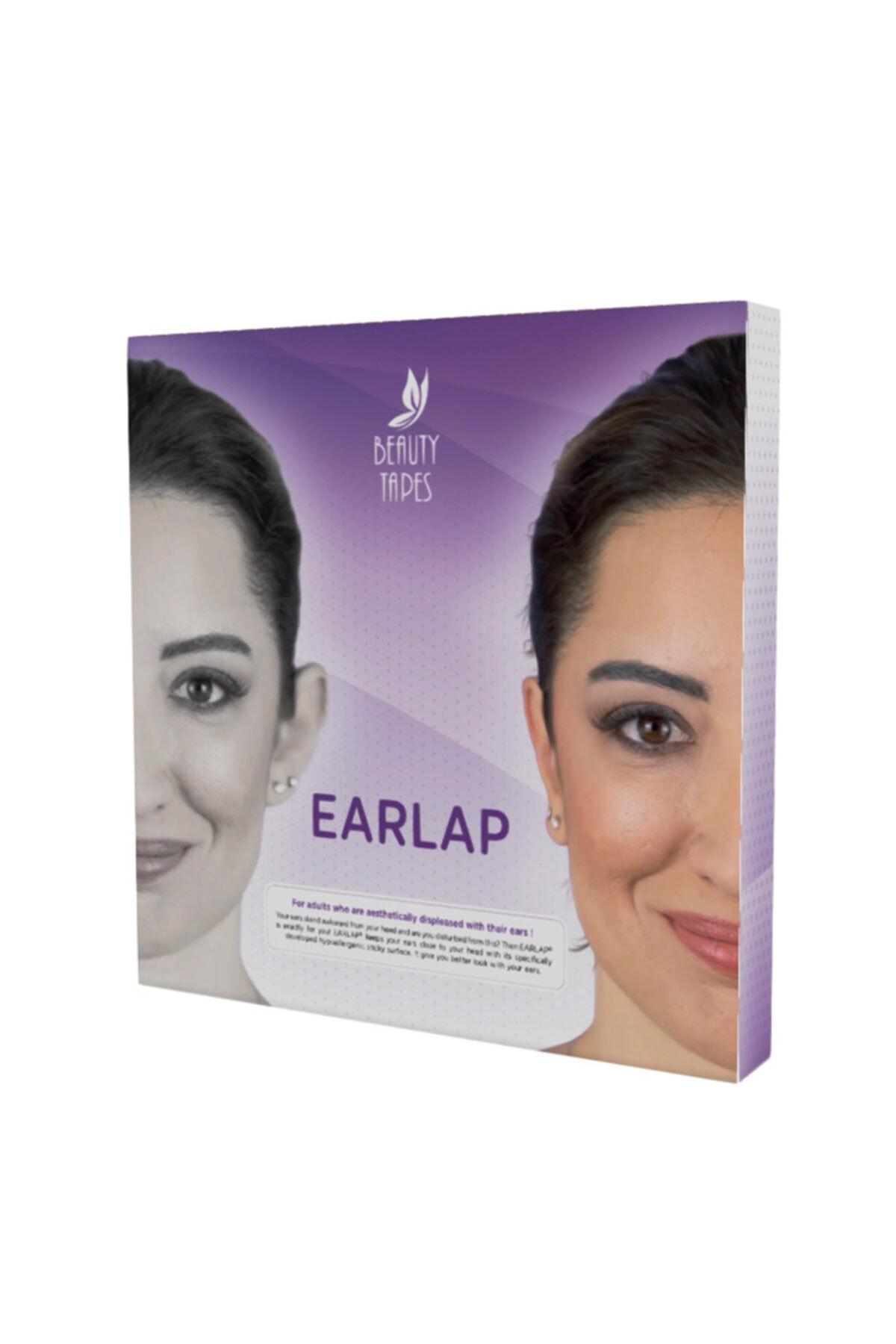 Beauty Tapes Earlap Kepçe Kulak Bandı 2