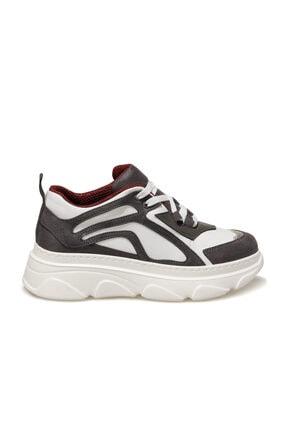 Butigo NİCA Gri Kadın Fashion Sneaker 100667043