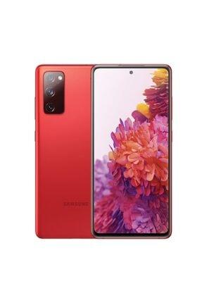 Samsung Galaxy S20 FE (Çift SIM) 256GB Cloud Red (Samsung Türkiye Garantili)