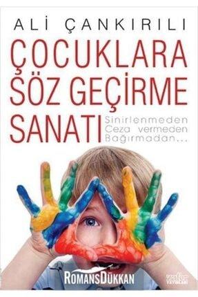 Zafer Yayınları Çocuklara Söz Geçirme Sanatı