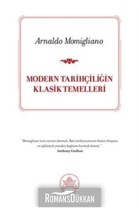 İthaki Yayınları Modern Tarihçiliğin Klasik Temelleri