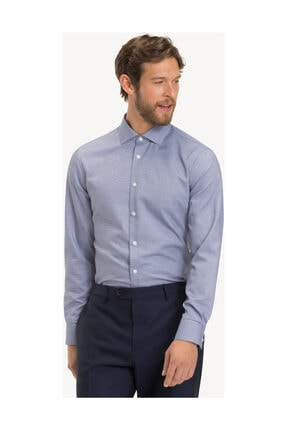 Tommy Hilfiger EASY CARE CLASSIC SLIM SHIRT
