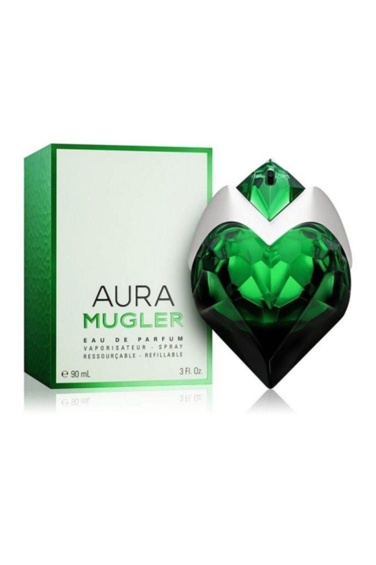 Thierry Mugler Aura Mugler Edp 90 Ml Kadın Parfüm 1