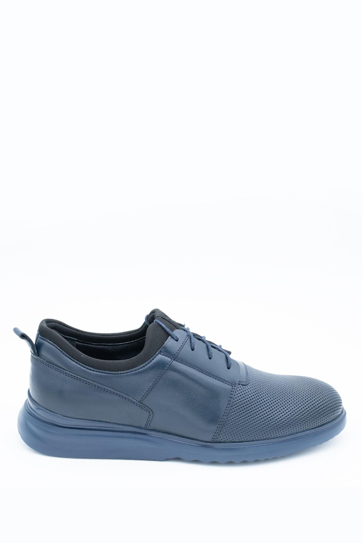 İgs Erkek Lacivert Günlük Ayakkabı i20w-102-2-2 M 1000 1