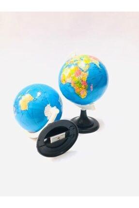 RBC Küçük Boy Dünya Küre Modeli Ve Kalemtraş