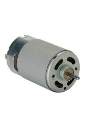 Bosch 14.4 Volt Şarjlı Matkap Motoru Makita Dewalt Dc Motor