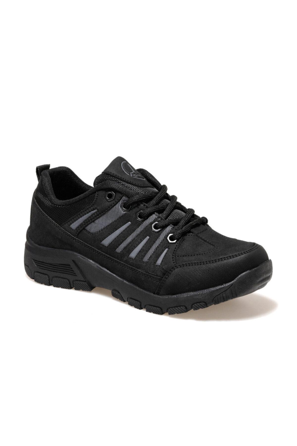 PANAMA CLUB Btl-1 Siyah Erkek Ayakkabı 1