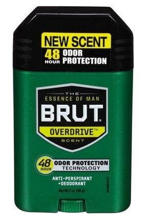 Brut Overdrive Scent