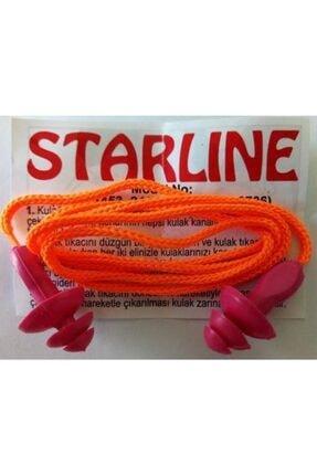 heyLove Starline 1453-t Tekstil Ipli Kulak Tıkacı