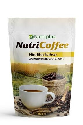 Farmasi Nutriplus Nutricoffee Hindiba Kahve - 100 G