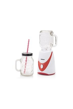 Tristar Bl-4456 Smoothie Blender Mix And Go 250 W 2 Bardaklı