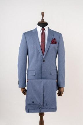 Sarar Ccs Jaymes Lacivert Takım Elbise