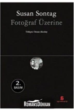 Agora Kitaplığı Fotoğraf Üzerine