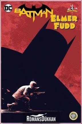 Jbc Yayıncılık Batman-elmer Fudd