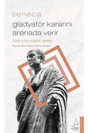 Destek Yayınları Gladyatör Kararını Arenada Verir