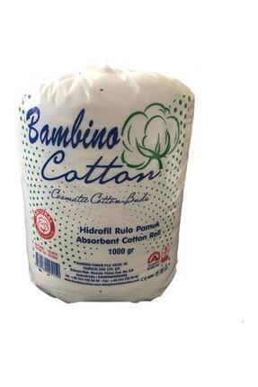 Bambino Hidrofil Pamuk Cotton 1000 Gr 1 Kilo