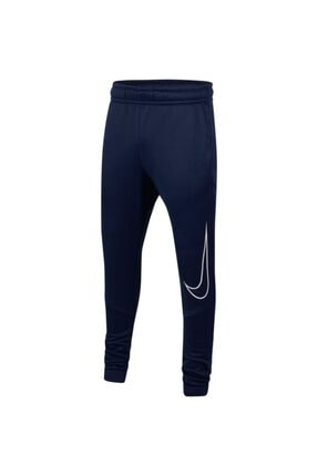 Nike Erkek Çocuk  Lacivert B Nk Therma Gfx Tapr Pant  Eşofman Altı Cu9133-410
