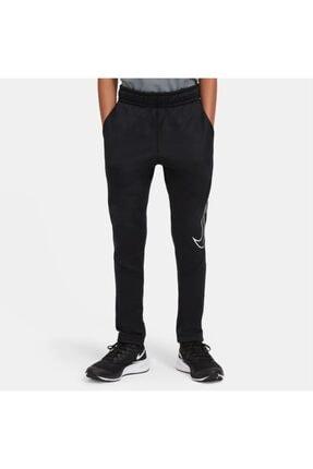 Nike Erkek Çocuk Siyah Eşofman Altı