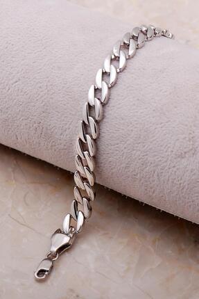 Sümer Telkari Kadın Gurmet Gümüş Zincir Bileklik 3474
