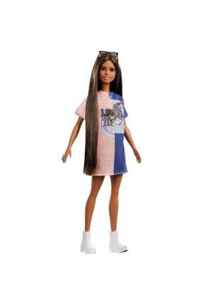 Barbie Fashionistas Büyüleyici Parti Bebekleri