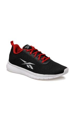 Reebok Erkek Siyah Strıde Runner Koşu Ayakkabısı
