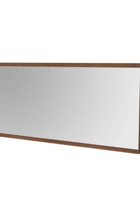 Adore Mobilya Prestige Yatak Odası Şifonyer Aynası PYN-60-NC-1 Noce