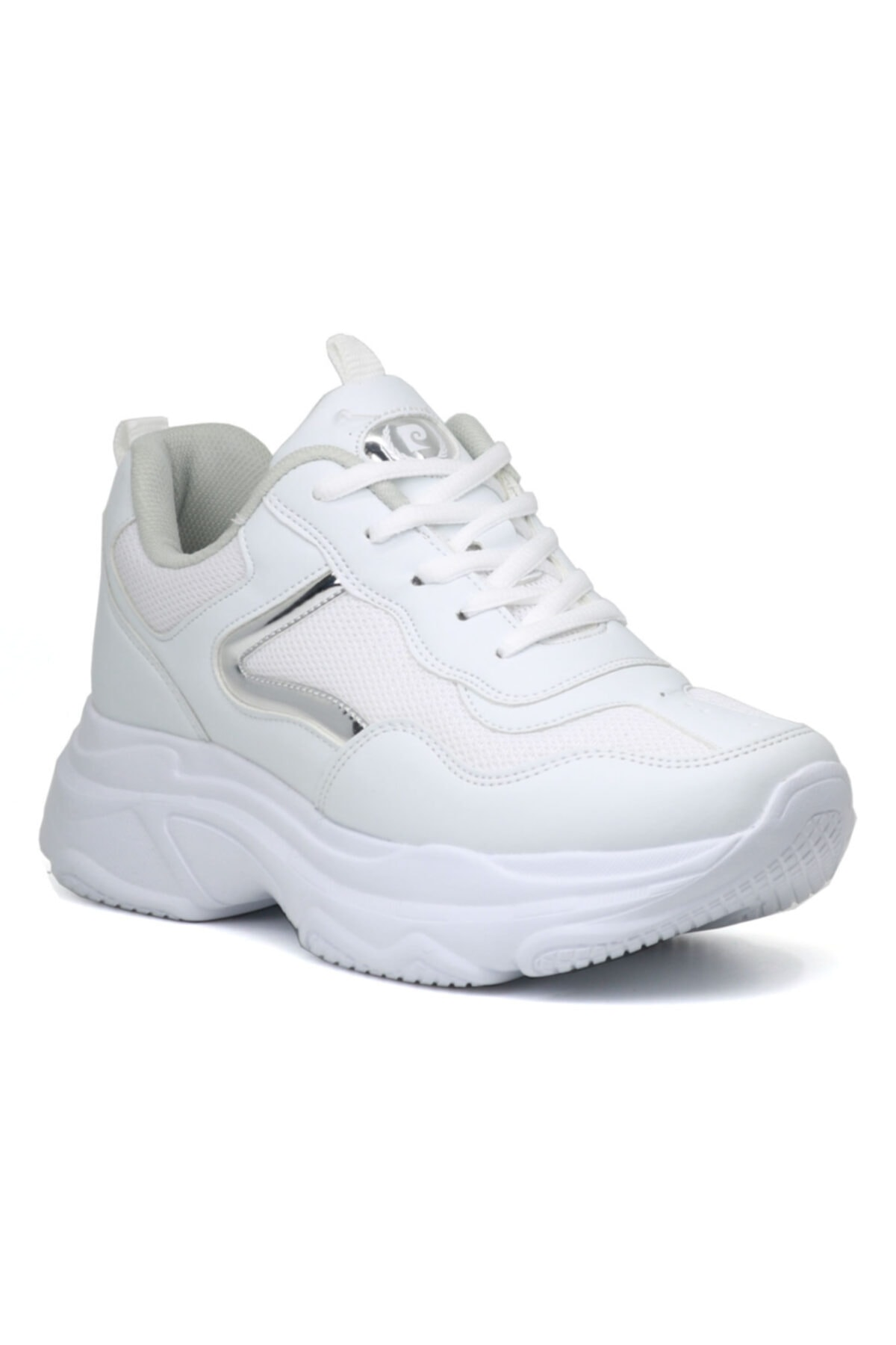 Pierre Cardin 30051ax Yüksek Taban Kadın Spor Ayakkabı 1