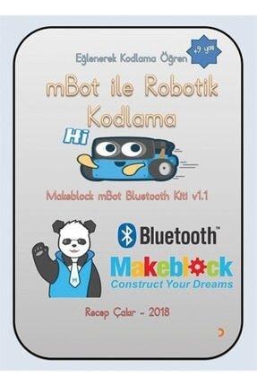 Yakamoz Yayınları Mbot Ile Robotik Kodlama & Eğlenerek Kodlama Öğren
