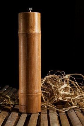 Bambum Madras Tuz Karabiber Öğütücü Orta B2458