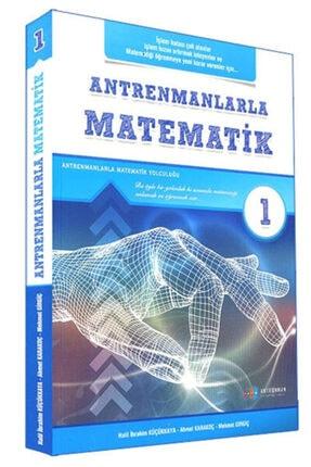 Antreman Yayınları Antrenmanlarla Matematik-1