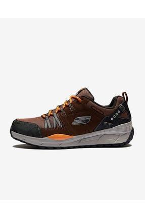 SKECHERS Erkek Kahverengi Ayakkabı