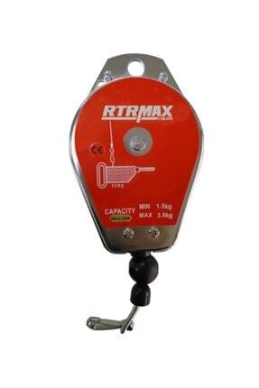 Rtrmax Balanser 1.5 - 3.0 kg Rta673