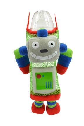 Sozzy Toys Matara Ve Biberon Çantası Robot