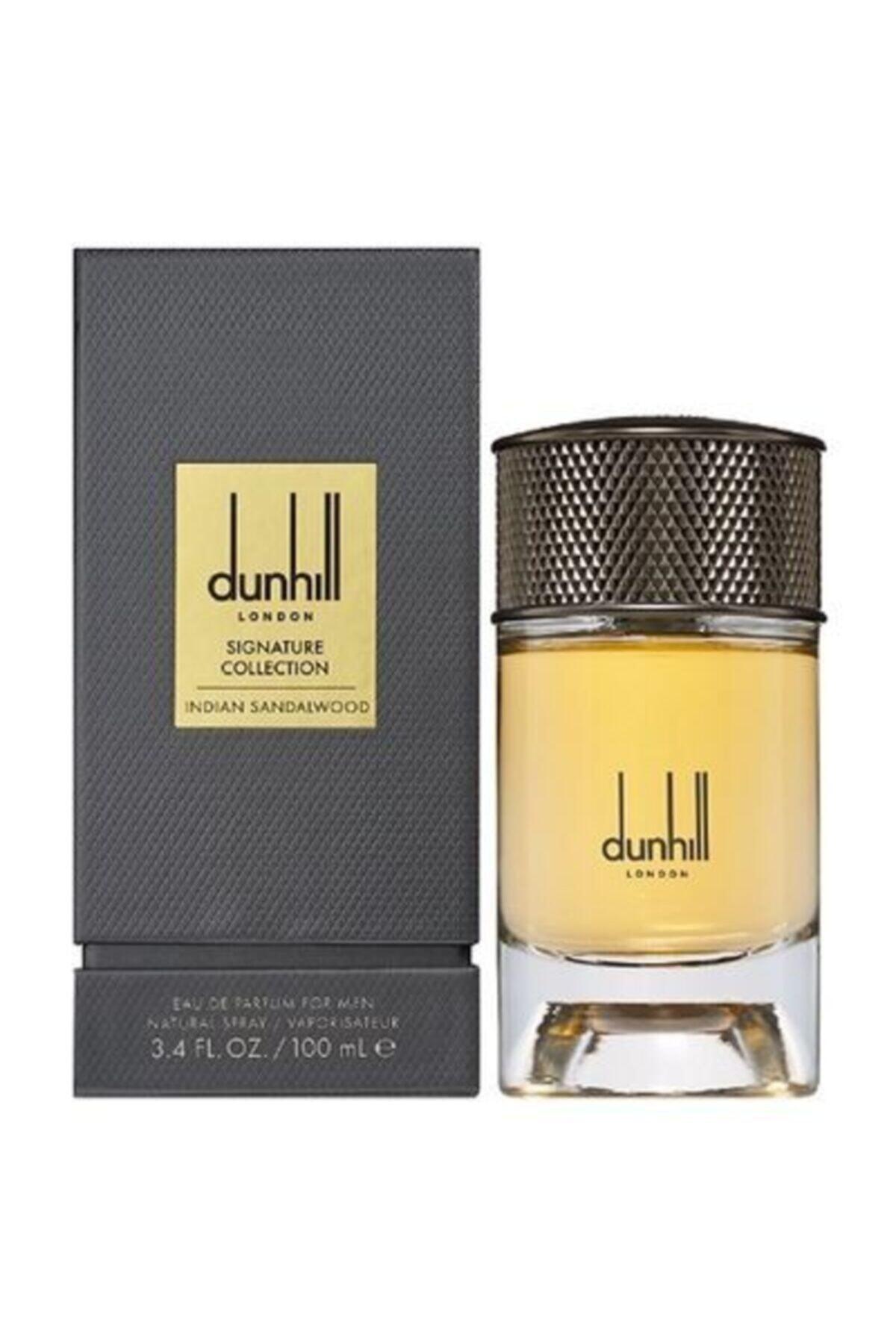 Dunhill Signature Collection Indian Sandalwood Edp 100 ml Unisex Parfüm 85715806642 1